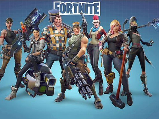 Apakah Fortnite Masa Depan Media Sosial?